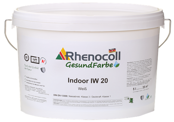 Rhenocoll Indoor IW 20